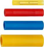 Klauke Stossverbinder 1,5-2,5qmm 680 (100 Stück)