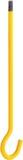 Kaiser Leuchtenhaken 85mm für Deckendosen 1226-85