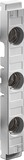 Rittal Berührungsschutzabdeckung für SV 3427010 SV 3427.020(VE10)