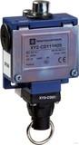 TE Sensors Seilzug-Schalter ohne Notfunktion XY2CD111H29