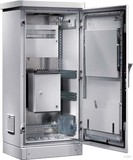 Rittal Outdoor-NewBasic-Gehäuse aluminium BHT 600x1200x500 CS 9783.530