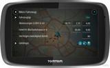 TomTom Navigationsgerät 091236 Trucker 6000