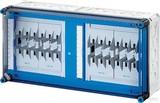 Hensel Sicherungsgehäuse 4xNH00 3p. 250A 5p MI 6461