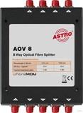 Astro Splitter 8-fach, optisch AOV 8