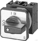 Eaton / Möller Dahlanderschalter 20A, 4kw, 3p, IP65 T0-4-8441/E
