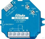 Eltako Nachlaufschalter 1S nicht pot. frei NLZ61NP-UC