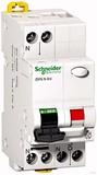 Schneider Electric Brandschutzschalter AFDD 1P+N 16A B A9FDB7616