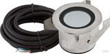 EVN Elektro Power-LED-Einbauleuchte 350mA 3W warmweiß P68 132