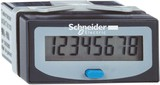 Schneider Electric Summenzähler 8-Segm.-Anzeige XBKT81030U33E