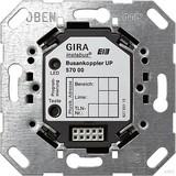 Gira 057000 Busankoppler Unterputz KNX EIB