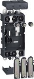 Schneider Electric Umbausatz Stecktechnik für NSX400/630+Vigi 3p LV432540