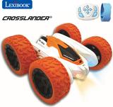 Lexibook Crosslander RC Stunt Car RC20 Crosslander