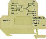 Weidmüller Gatter DK AND 35 24VDC (5 Stück)