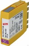 Dehn+Söhne Kombi-Ableiter-Modul Blitzductor XT BXT ML4 BD HF 24