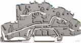 WAGO Installations-Etagenklemme TS 35 2003-7646