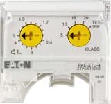 Eaton / Möller Auslöseblock 1-4A PKE-XTU-4