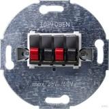 Siemens Lautsprecher-Dose Delta I-System 5TG2468-2