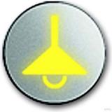 Busch-Jaeger Beschriftungssymbol Beleuch 6353/20-860