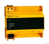 Bender Condition Monitor mit Gateway COM465IP-230V