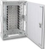 EFB-Elektronik Kunststoffverteiler 100DA 46026.1