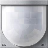 Gira 230226 Automatikschalter 2 Komfort 2,20 m System 55 Farbe Alu