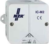 NZR Impulskonverter für Wandmontage IC-M2