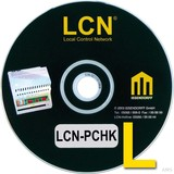LCN Erweiterungslizenz für PCHK, +1ne Verb. LCN-PCHKL