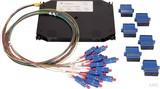 Telegärtner LWL Erweiterungs-Set 6xSCD 50/125 OM3 TN-ES-6SCD-50-OM3