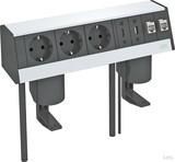 OBO Bettermann Vertr Deskbox mit Befestigungszw. DB-MH1B3 D3S2K