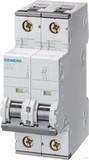 Siemens LS-Schalter B10A,2pol,T=70,10kA 5SY4210-6