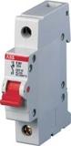 ABB Stotz Trennschalter 1-polig g, 16A E 201/16r
