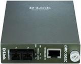 D-Link FastEthernet Konverter 10/100 Mbit/s DMC-300SC/E