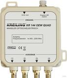 Kreiling Wandler optisch/elektrisch Opto/4Ausg. Quad KR 144 OEW QUAD