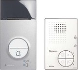 Legrand BTicino Audio-Türsprech-Set LINEA3000 + A12B 361511