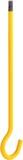 Kaiser Leuchtenhaken 75mm für Deckendosen 1226-75