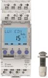 Theben Dämmerungsschalter mit Einbaulichtsensor LUNA 111 top3 EL