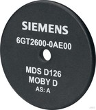 Siemens Transponder Moby D Scheibe 6GT2600-0AE00 (250 Stück)
