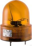 Schneider Electric Rotationslicht orange 24VAC-DC XVR12B05
