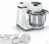 Bosch Küchenmaschine MUM Serie 2 weiß MUMS2EW00 ws