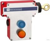 TE Sensors Seilzug-Notschalter XY2CE1A297