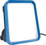 Sonlux LED-Arbeitsleuchte 33W AL SKL1 IP54 bl 88-0L300-0006