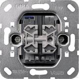 Gira 014500 Wippschalter Serien Kontroll Einsatz