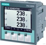 Siemens Schalttafeleinbaugerät 96x96mm 7KM2111-1BA00-3AA0
