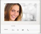 Legrand BTicino Video-Hausstation CLASSE300 V13E WHITE 344612
