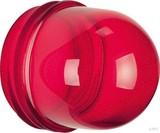 Berker Lichtsignalhaube rot E14, transparent 1231