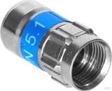 Kreiling Tech. F-Kompr. Self Install-Steck 7mm, 5,1 Dielek. blau F7-51 KRSELF INSTALL