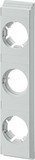 Siemens Iso-Abdeckung DII/25A 3p. 5SH2042 (2 Stück)