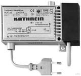Kathrein Mehrber. verstärker VCA 20