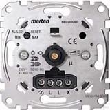 Merten Univers. Drehdimmer-Einsatz für LED-Lampen MEG5134-0000