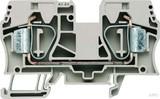 Weidmüller Durchgangsklemme beige 16qmm ZDU 16